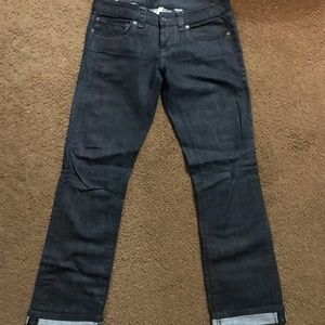 DC Resin Jeans